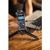 Tascam DR-07X 2-Input / 2-Track Portable Audio