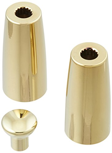 Polished Brass Accent Kit - 7