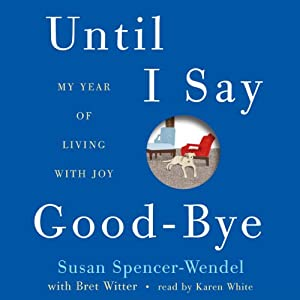 Until I Say Good-bye Audiobook