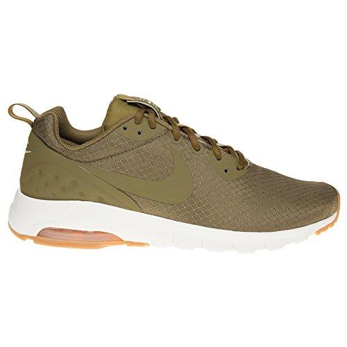 Nike 844836-330, Zapatillas de Trail Running para Hombre Verde (Olive Flak / Olive Flak / Sail)
