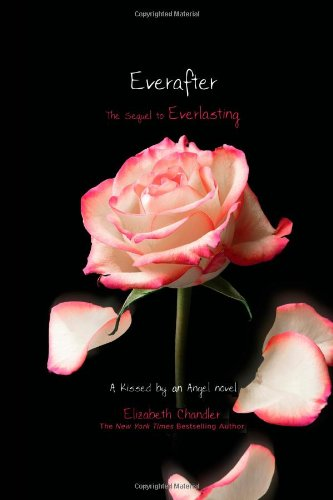 Everafter - Book #6 of the Kissed by an Angel
