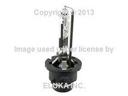 Amazoncom Mini Oem Headlight Bulb Low Beam D2r Xenon 12v