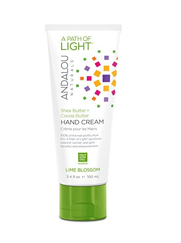 Lime Hand Lotion - 5