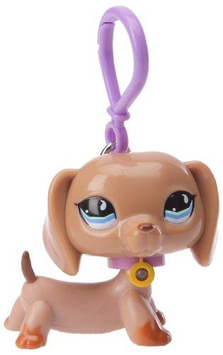 IMC Toys - 480001 -IMC Toys - 480.001 chiquito Petshop Musical Llavero Teckel