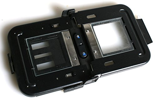 NEGATIVE CARRIER, VARIABLE MEDIUM FORMAT, FOR MEOPTA OPEMUS 6