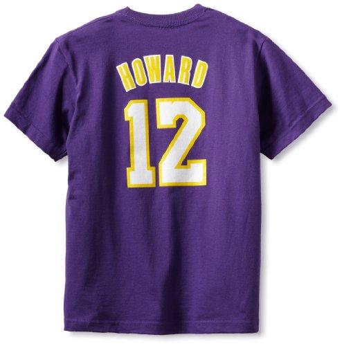 Dwight Howard Lakers Shirt Lakers Dwight Howard Shirt