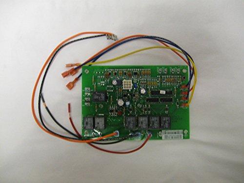 [해외]콜맨 6636-3209 6795A3201 회로 기판/Coleman 6636-3209 6795A3201 Circuit Board
