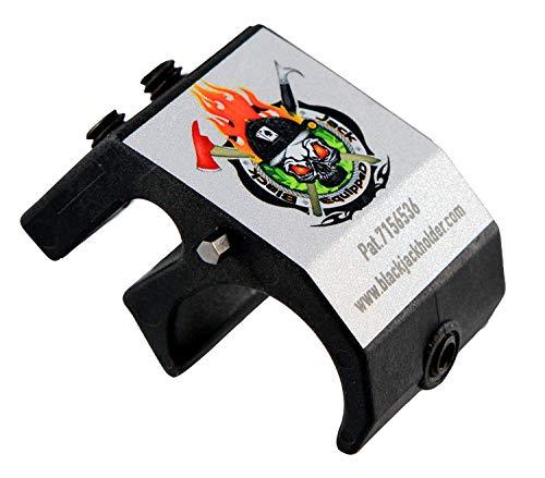 BlackJack Firefighter Helmet Flashlight Holder (BJ005)