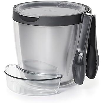 Oxo Good Grips Good Grips Steel 3 Peice Ice Bucket Set