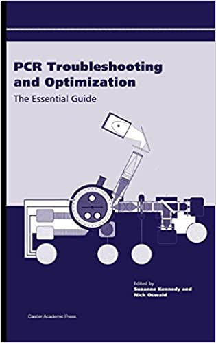 Amazon com: PCR Troubleshooting and Optimization: The