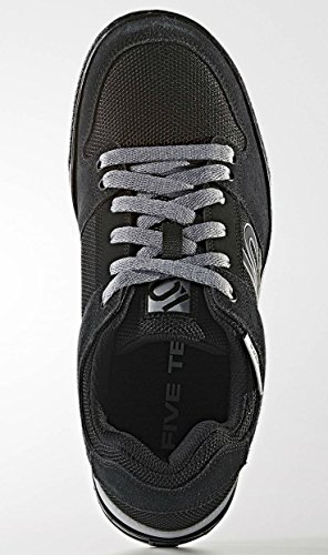 Chaussures Ten Freerider Flat Vtt Five Noir Gris OxqwzO6EPr