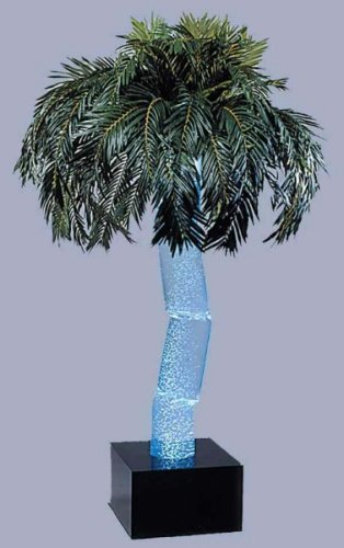 AP-5S Palm Tree Water Feature