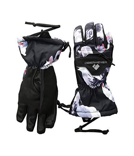 周り化石スロー[オバマイヤー] レディース 手袋 Regulator Gloves [並行輸入品]