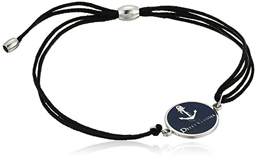Alex and Ani Kindred Cord, Delta Gamma, Sterling Silver Bracelet ()