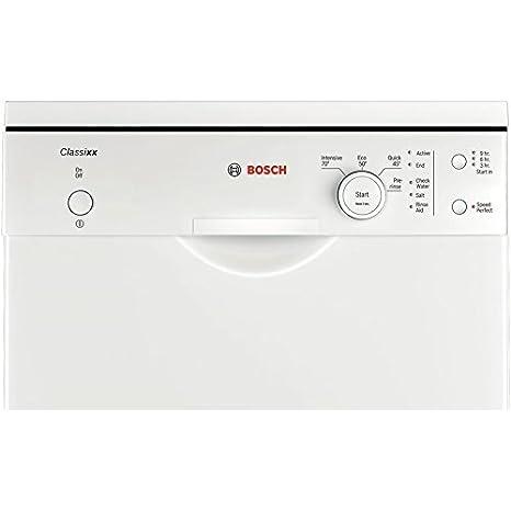 Bosch SPS40C12GB lavavajilla Independiente 9 cubiertos A+ ...