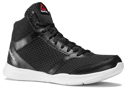 AR1351 Cardio RS Reebok Workout Mid Negro multicolor Z1XCqw