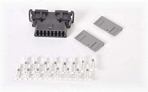 Mo Co So Replacement Diagnostic Sockets Mitsubishi