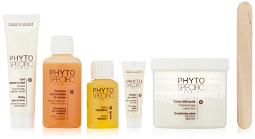 PHYTO SPECIFIC Phytorelaxer Index 1 Delicate and Fine Hair by PHYTO