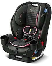 Graco TriRide 3 en 1 asiento de coche   3 modos de uso desde la parte trasera hasta el asiento elevador de respaldo alto