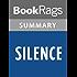 Summary & Study Guide Silence by Shusaku Endo