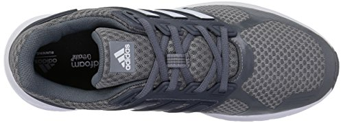 White Grey Men's Onix Running M 8 adidas Shoe Duramo OxqnFa