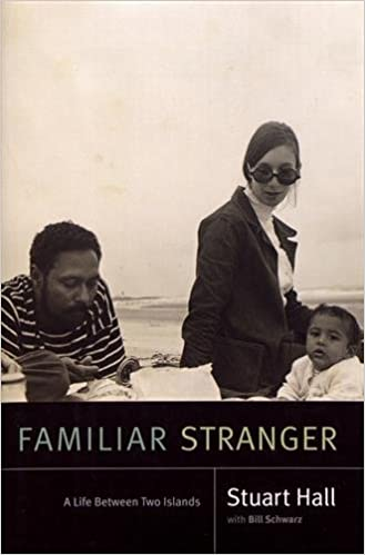 A Life Between Two Islands Familiar Stranger