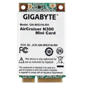 AIRCRUISER GIGABYTE WINDOWS 8 DRIVER DOWNLOAD