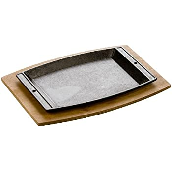 Amazon.com : Mr Bar B Q 06102X Heat and Serve Sizzling ...