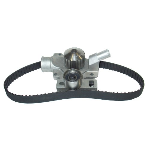 Airtex AWK1349 Engine Timing Belt Kit with Water Pump