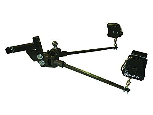 - Blue Ox BXW1500-S Swaypro 1500 lb 9-9 RCVR Hitch