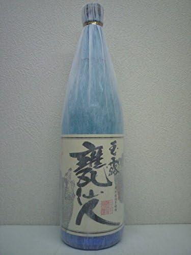玉露 甕仙人 ブルーボトル 芋焼酎 25度 720ml