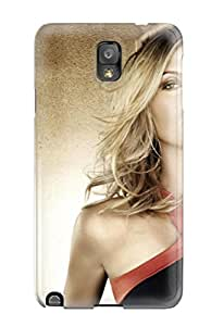 Shilo Cray Joseph's Shop New Style Tpu Case Skin Protector For Galaxy Note 3 Maria Sharapova 10 With Nice Appearance 7796077K11626017