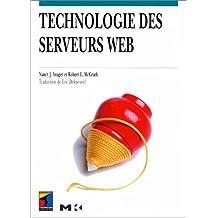 technologie des serveurs web