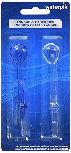 Water Pik Tongue Cleaners - 2 pk