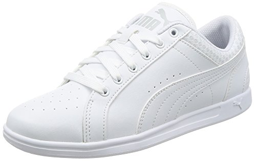 Mujer De Deporte Lo Zapatos Puma Ikaz Blanco Uaqxn1fdfw