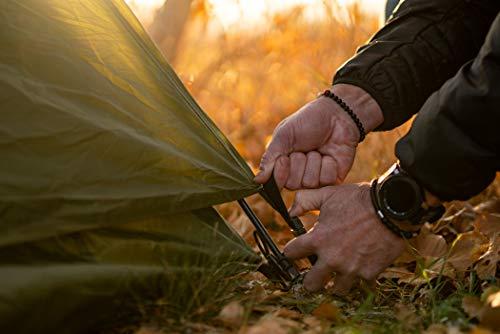 TETON Sports Tent; Quick 1 Vista Camping Instant Setup 2 Easy Person Dome