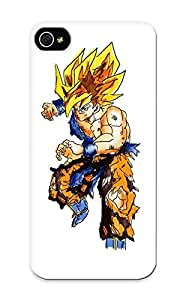 New Snap-on Treponemaor Skin Case Cover Compatible With Iphone 5/5s- Dragonball Z My Friday Night Project City Wool by icecream design