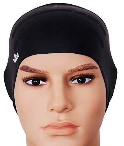 Buy type of swim cap