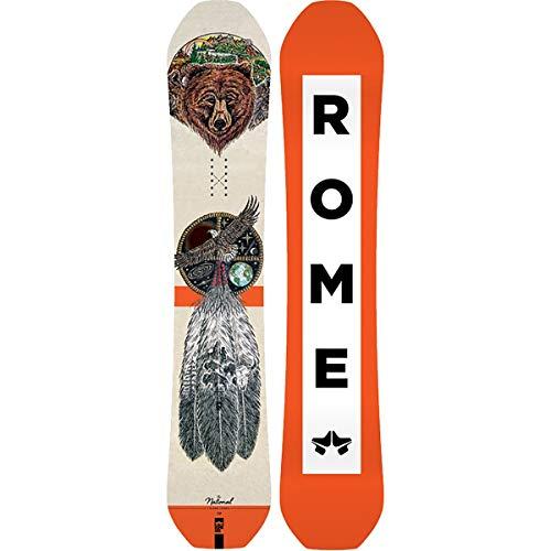 Snowboard One Color, 154cm ()