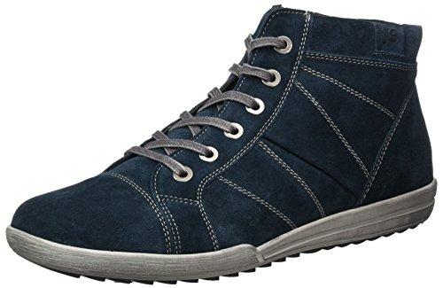 Josef Seibel 75711 MI944, Sneaker Alte Donna Blu (Aqua 923)