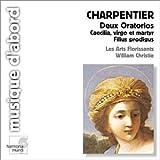 Oratorios: Caecilia / Filius Prodigus