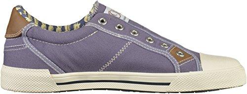S.oliver 5-14603-20 Chaussures De Sport En Denim Herren