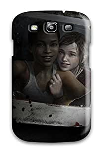 gloria crystal's Shop Snap On Hard Case Cover The Last Of Us Left Behind Protector For Galaxy S3 1418521K25400692