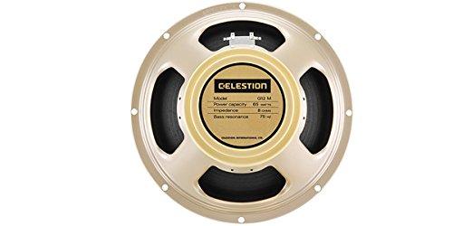【高額売筋】 【国内正規品】 Creamback/8 CELESTION B071FM1RL7 CELESTION セレッション ギターアンプ用スピーカーユニット G12M-65 Creamback/8 B071FM1RL7, ドラッグスーパー alude:6c5c880b --- egreensolutions.ca