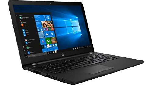 HP 15.6″ High Performance Touchscreen Laptop PC Intel i3-7100u Dual-Core Processor 8GB Memory 1TB HDD DVD+RW HDMI Webcam WIFI Bluetooth Windows 10-Black