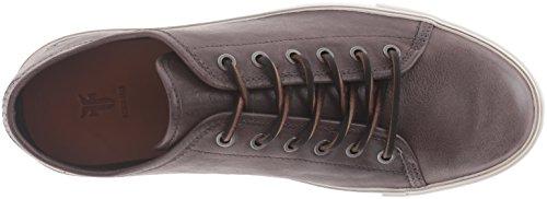 Frye Heren Brett Laag Fashion Sneaker Houtskool