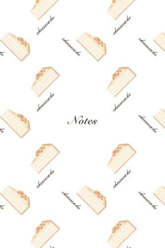 Dessert Matte (Notes: 6