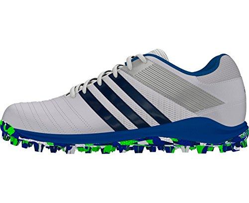 Adidas SRS.4 Women s Field Hockey Shoes White/Midnight 6.5: Amazon ...