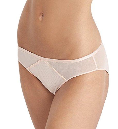 Aubade Nudessence Brazilian Brief Panty (FM22) 2X/Nude D'Ete