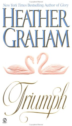 Triumph (Florida Civil War) (Heather Triumph)